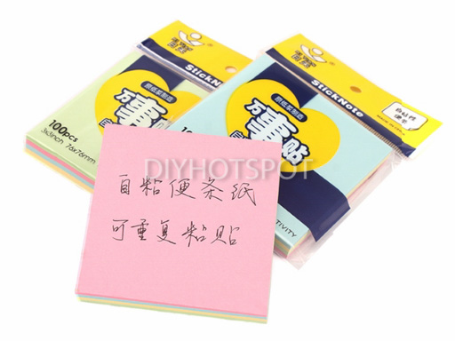 Sticky Notes Post It Notes 322 Rm0 95